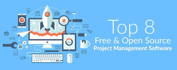 Those who have worked on a serious project have learned that managing it without a proper project management software is equivalent to a natural disaster. Here are top 8 free and open source project management software.