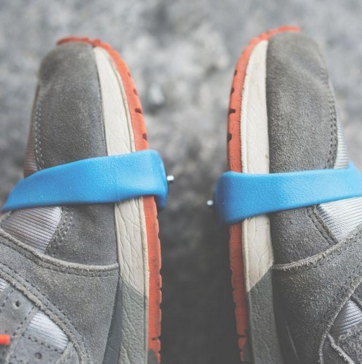 L'hiver c'est sympa mais parfois les trottoirs deviennent de vraie patinoire et de ce fait cela est vraiment dangereux de marcher dans la rue. Nordic Grip Mini est un petit accessoire qui vient de mettre au dessus de votre chaussure et vous permettra d'avoir l'adhérence nécessaire pour marcher avec un peu plus de stabilité sur  lire la suite