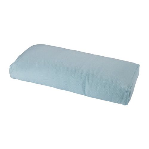 8x20 IKEA - VÄLLINGBY, Cushion, The cover is easy to keep clean as it is removable and machine washable.