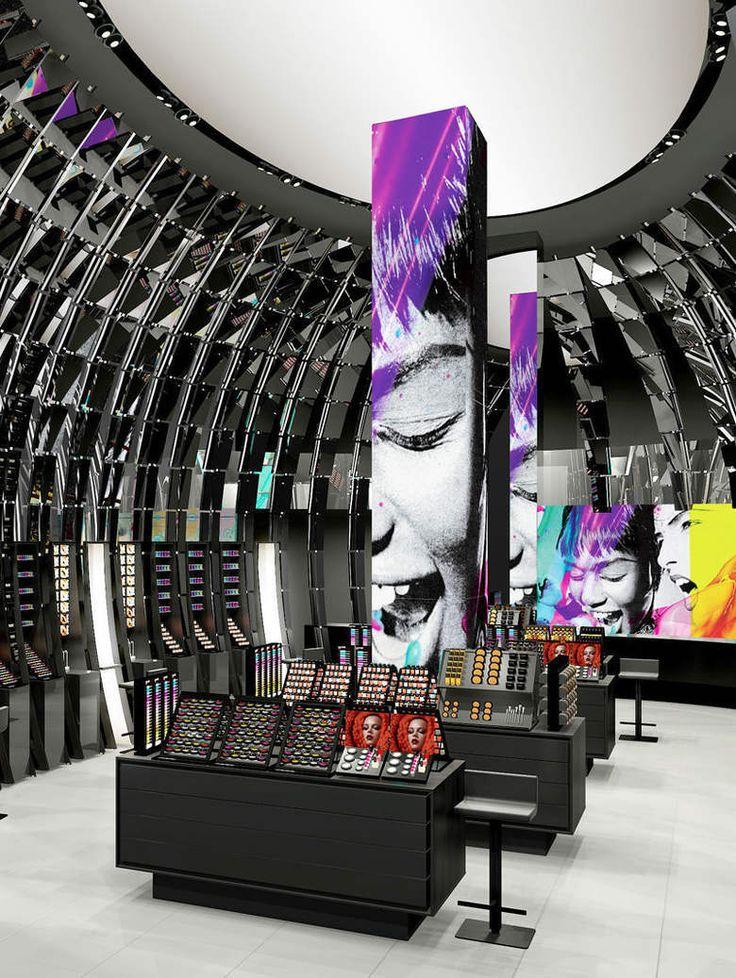 Chez M∙A∙C Cosmetics
