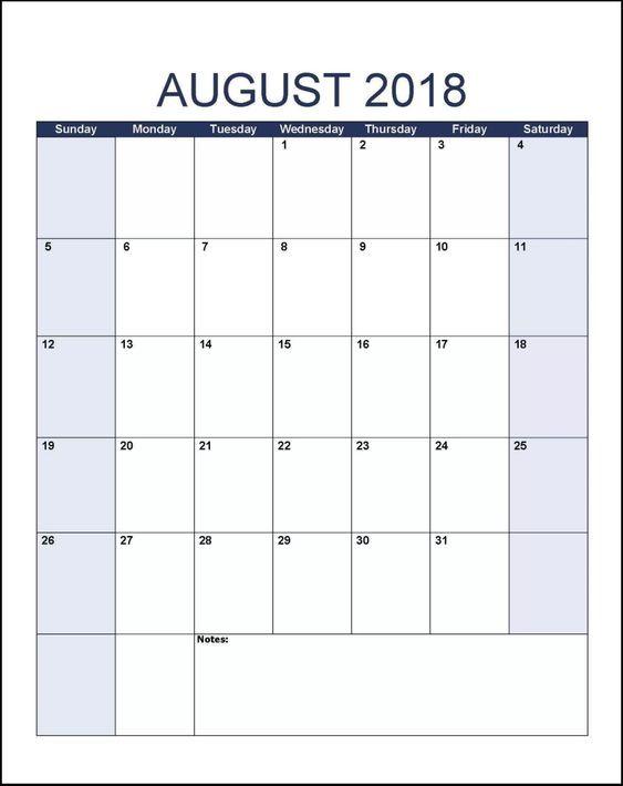 word document calendar templates