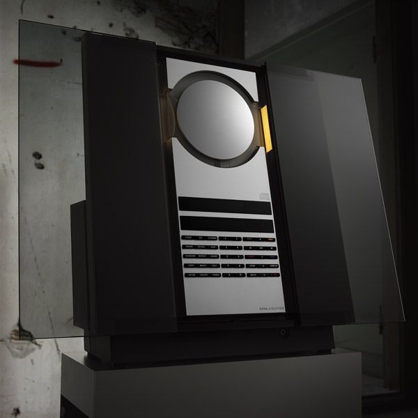 Audio System CD BeoSound 3200 Bang & Olufsen