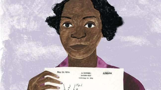The Forgotten Black Woman Inventor Who Revolutionized Menstrual