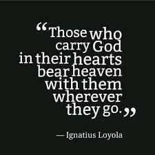 St Ignatius Quotes Impressive 87 Best Catholic Saint Ignatius Of Loyola Images On Pinterest