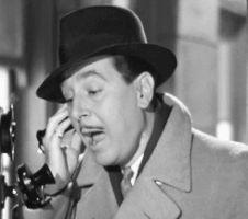 0 reginald gardiner on the phone
