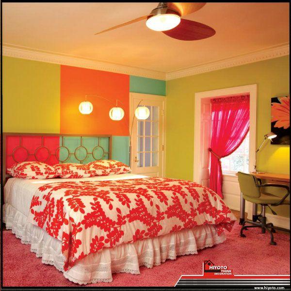 17 terbaik ide tentang warna dekorasi rumah di pinterest