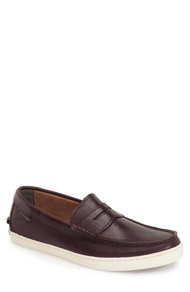 Men's Cole Haan 'Pinch' Penny Loafer