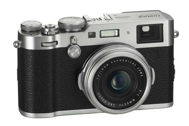 The Fujifilm X100F is the fourth generation of the X100 prosumer compact camera series.. Read more at straitstimes.com.