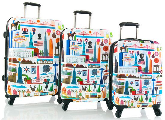17 Best images about Luggage & Bags for the World Traveler on ...