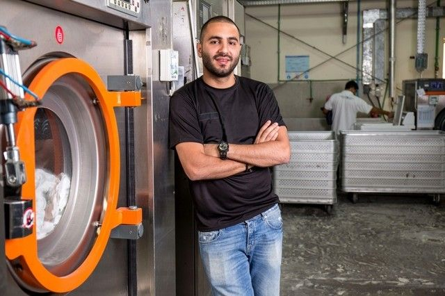 Online laundry service attends to UAE's pressing needs