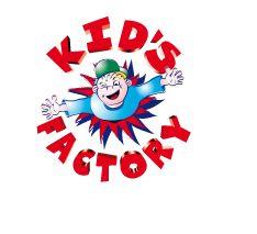Kid's Factory  Plaine de jeux couverte pour enfants de 1 à 12 ans
