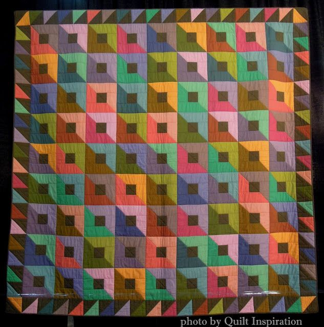 17 Best images about Solid Fabric quilts on Pinterest Block of the month, Red peppers and Patterns