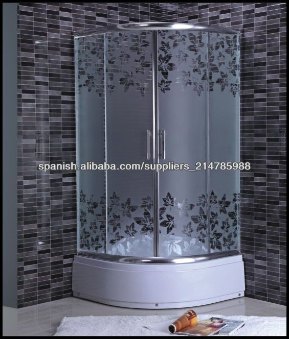 Cabinas de duchas de bano dise os arquitect nicos - Cabinas de ducha ...