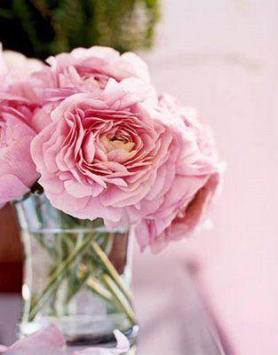 Pretty pink petals for Pink Ribbon!    www.pinkribbonfundraiser.com.au  www.pinkribbonday.com.au