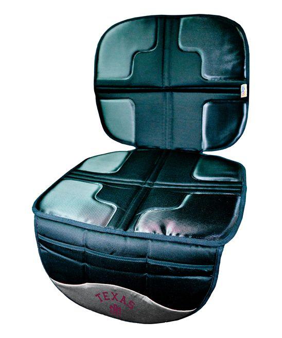 Texas A&M Aggies Seat Protector