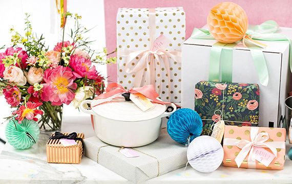 When Do You Register For Wedding Gifts: 1000+ Ideas About Bridal Shower Registry On Pinterest