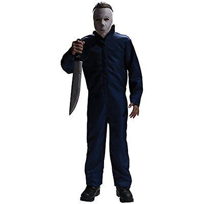 Children's Michael Myers Costumes
