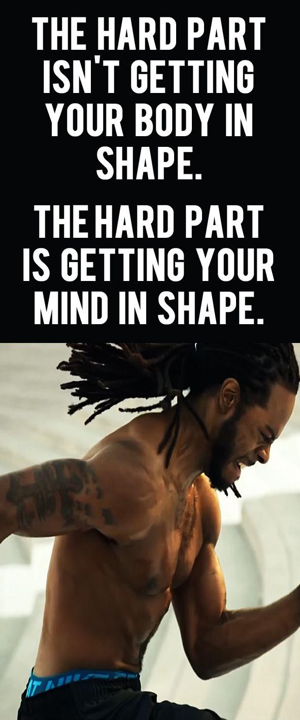 *The ultimate workout motivation video.   #fitnessmotivation #inspiration