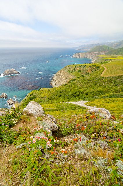 423 Best Images About Scenic California On Pinterest