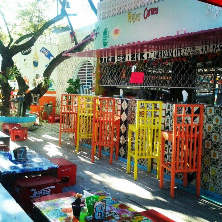 A Mexican bar in Seminyak Bali - www.indobaliholiday.com