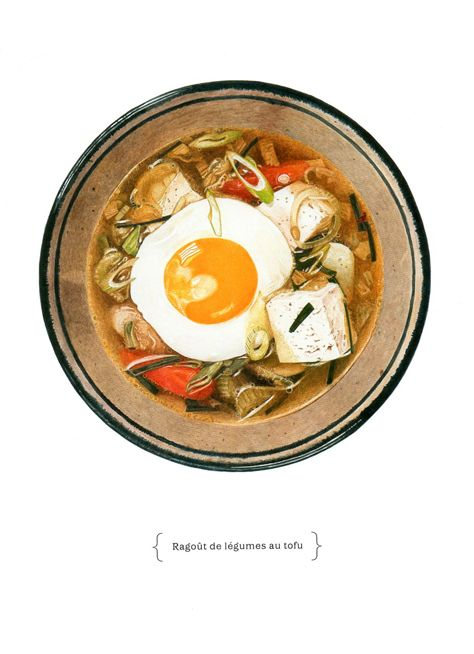 L'œuf dans tous ses états ou presque - Un article à lire ici : http://lecoeurauventre.com/qui-de-la-poule-ou-de-loeuf
