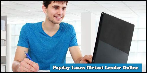 Payday loans instant cash no broker photo 4