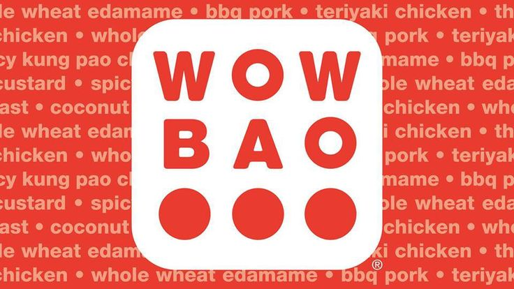 Wow Bao Food Truck