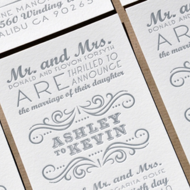 21 best wedding invitation images on pinterest wedding stationery subway art styled wedding invite i could totally make these stopboris Gallery