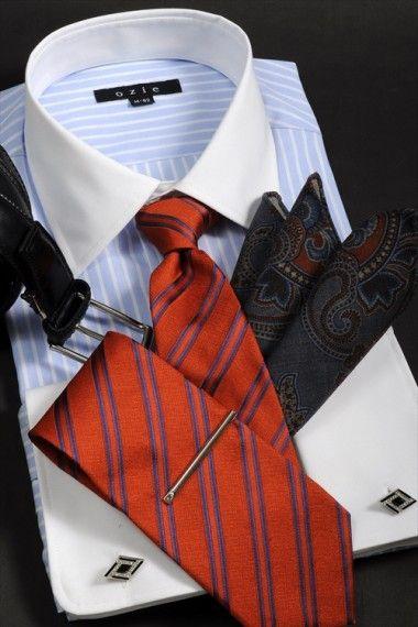 トレディッショナルなコーディネート#shirtstyle #shirt coordinate #mensfashion #dress shirt #Tie #necktie #メンズファッション #コーディネート #ワイシャツ #ネクタイ #タイドアップ