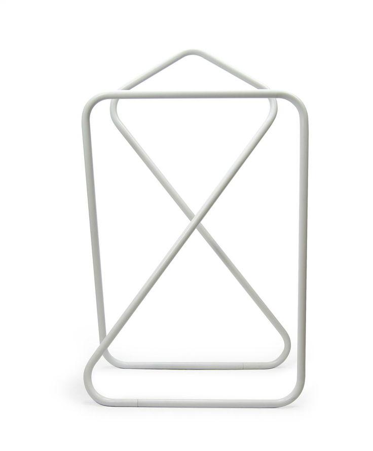 Kleiderdiener OFFON ONOFF white