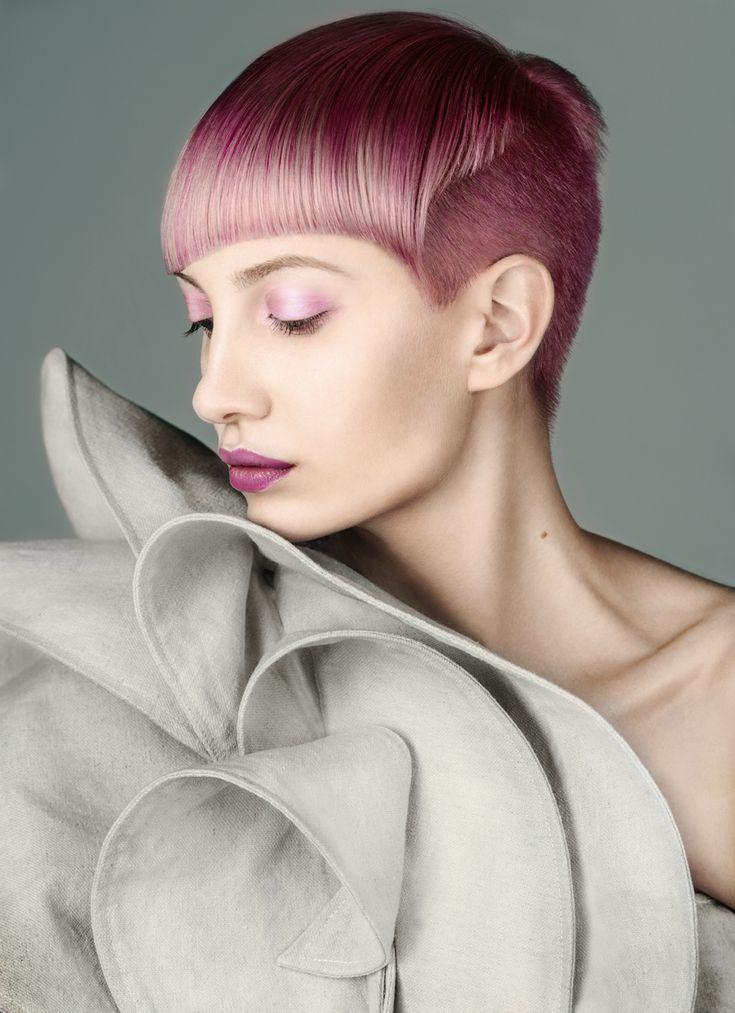 Photographer:Ian Berghammer Hair: Carmen Wenthold Makeup: Tricia Berghammer Model: Katie Joy