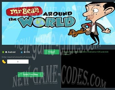 """Check out new work on my @Behance portfolio: """"Mr Bean Around The World Hack Cheats Online"""" http://on.be.net/1LNTiSh"""