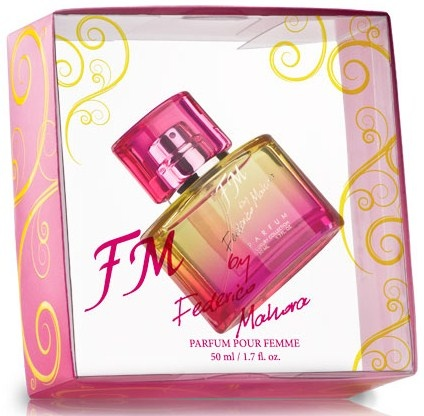 FM 306 is a Floral Fragrance with Oriental Notes. - Sophisticated combination of pear, jasmine, patc...