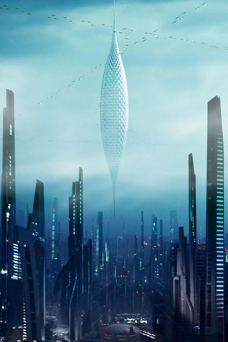 Planatage _the sky hanger, Martin Kois on ArtStation at https://www.artstation.com/artwork/Zxl4w