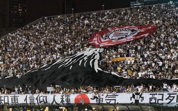 Fifa destaca festa de despedida do Corinthians http://www.goal.com/br/news/3842/mundial-de-clubes/2012/12/04/3577825/fifa-destaca-festa-de-despedida-do-corinthians