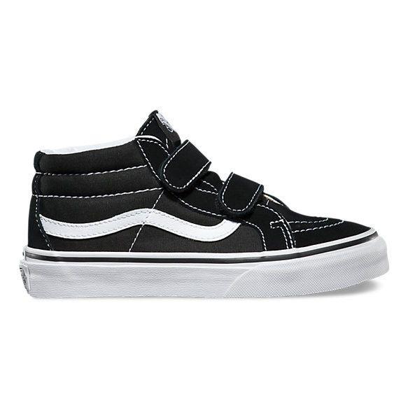 Vans Skate Hi Mid V(B)