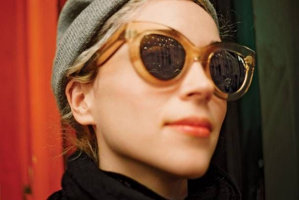 st. vincent's life in pictures | petra collins #photography #sunglasses