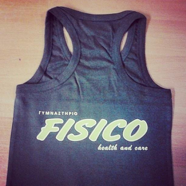 #fisico #gym