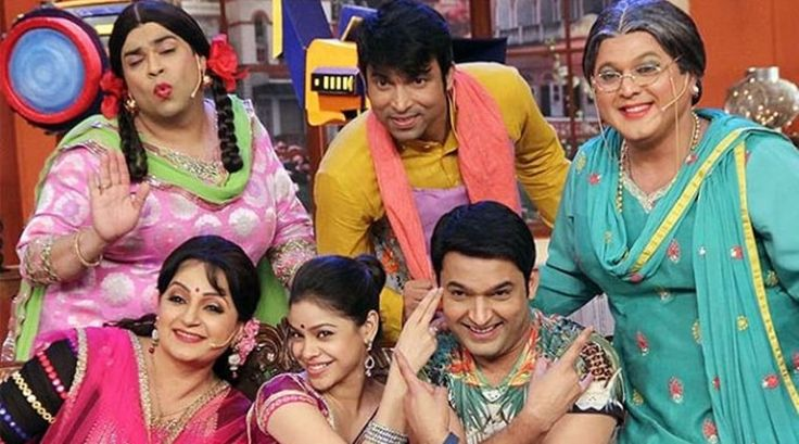 Comedy Nights With Kapil Last Episode Leaked - CRB Tech Reviews