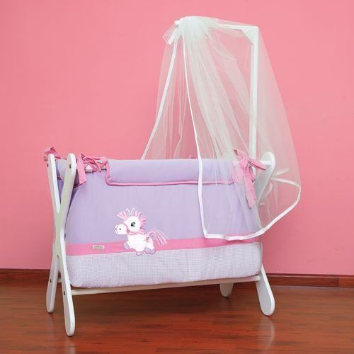 3dc4e285d mini cuna para bebe bambineto moises portatil pony caballito | bebe |  Moises portatil, Cunas para bebes, Mini cuna