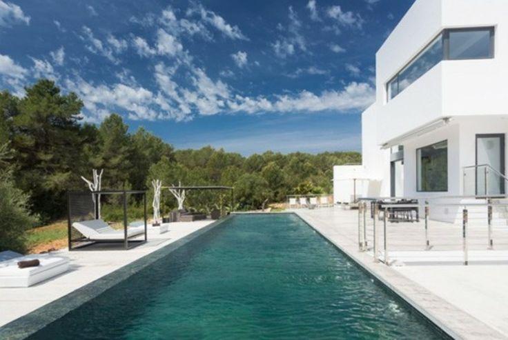 Villa Wita, Santa Gertrudis, Ibiza
