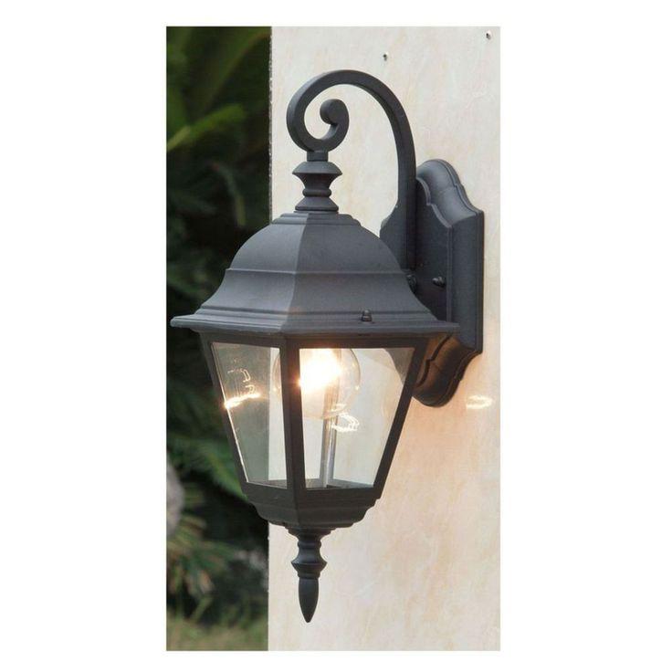 Searchlight Ardisia Wall Lantern - Masters Home Improvement