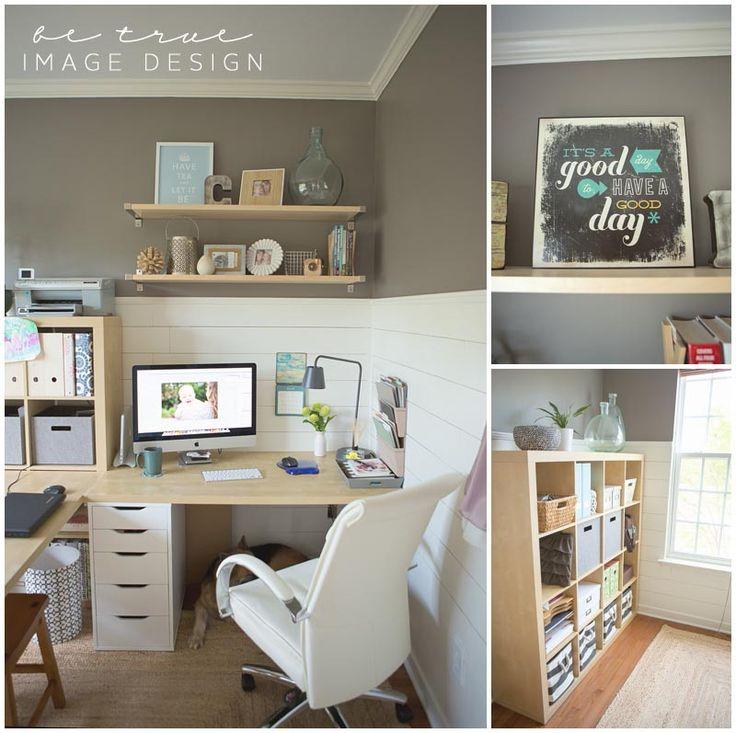 Ikea Home Office Ideas: 17 Best Images About Paint Colors On Pinterest