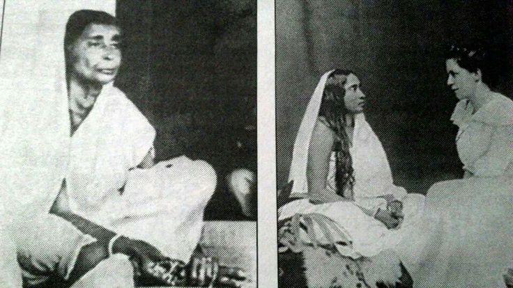Maa Sarda,Sister Nivedita