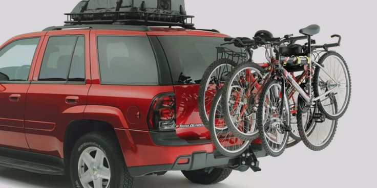 Best Hitch Mount Bike Rack Carrier 2017 - Top 3 Reviews http://sumoguide.com/best-hitch-mount-bike-rack-carrier-top-3-reviews/