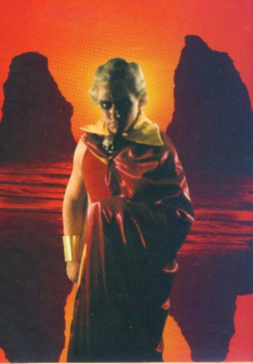Myself as Adam Warlock 1979