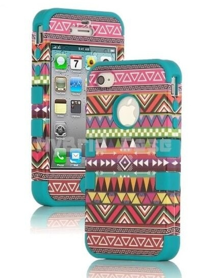 Phone case that's super awesome and cute