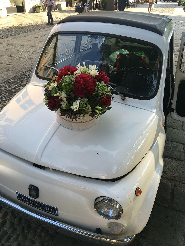 Clori home and flowers Milano
