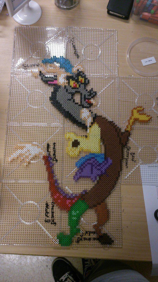 Treehugger My Little Pony plush toy by Ketikaket