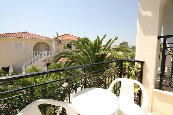 Oferte Sejur Grecia la Hotel Metaxas Kalamaki , Zakyntos